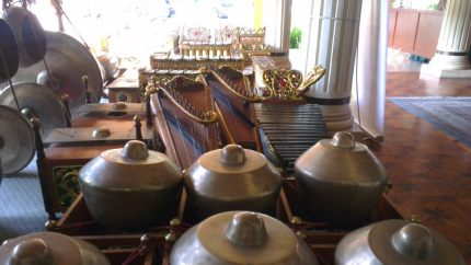 Indonesian Traditional Instruments