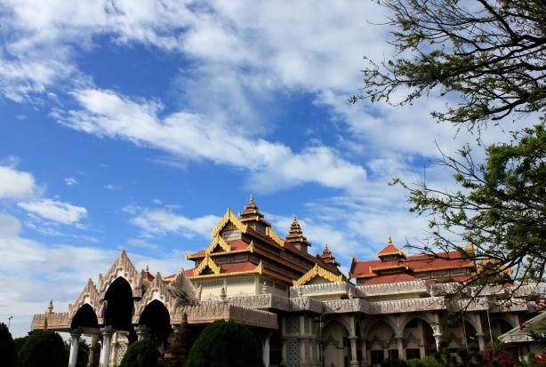 Bagan Museum