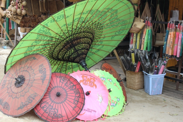 Pathain Htee Ngwe Saung